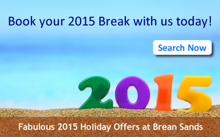 Book Your 2015 Holiday