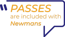 Passes Included