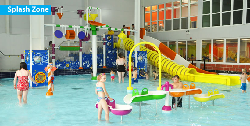 Brean Sands Waterpark