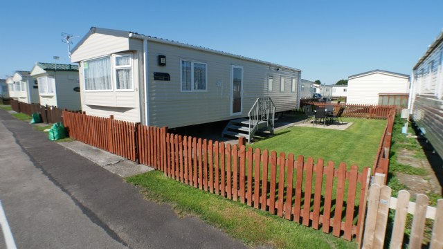 See full details for this caravan, including all photos and availability calendar